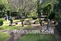 japanese garden maui hawaii reisef hrer hawaii hawaii urlaub. Black Bedroom Furniture Sets. Home Design Ideas